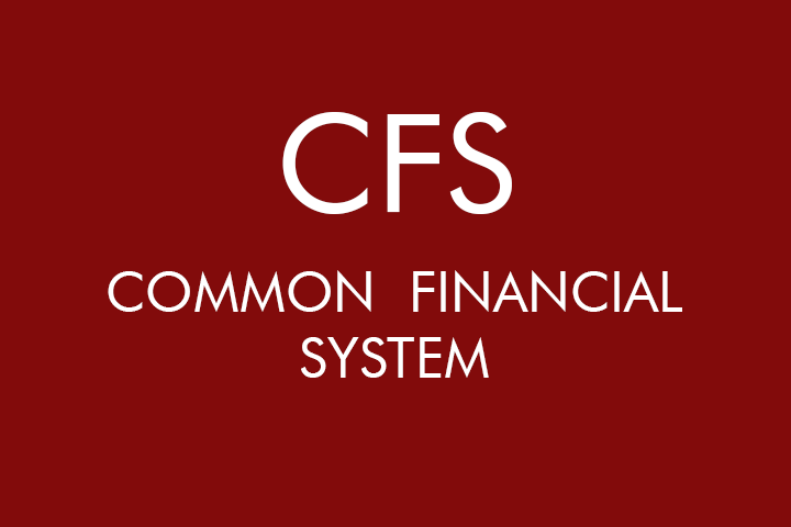 Common Financial System