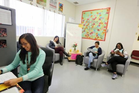 Dreamers Resource Center
