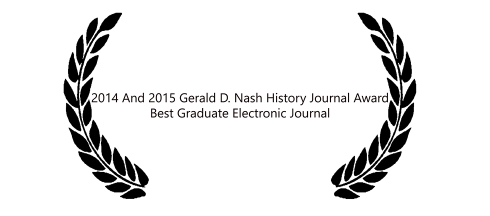 2015 Journal Award