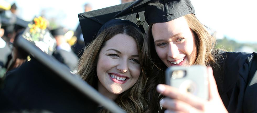 Commencement Photo Slider 9