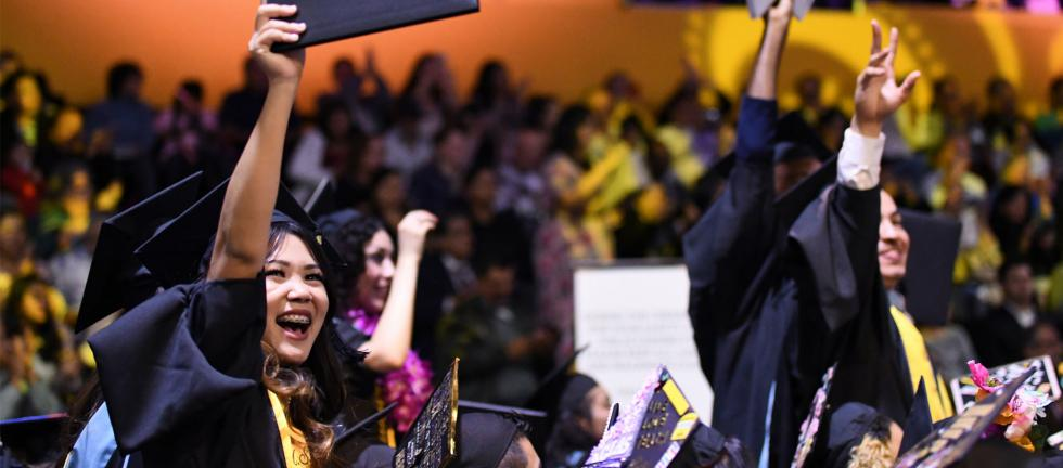 Commencement Photo Slider 8