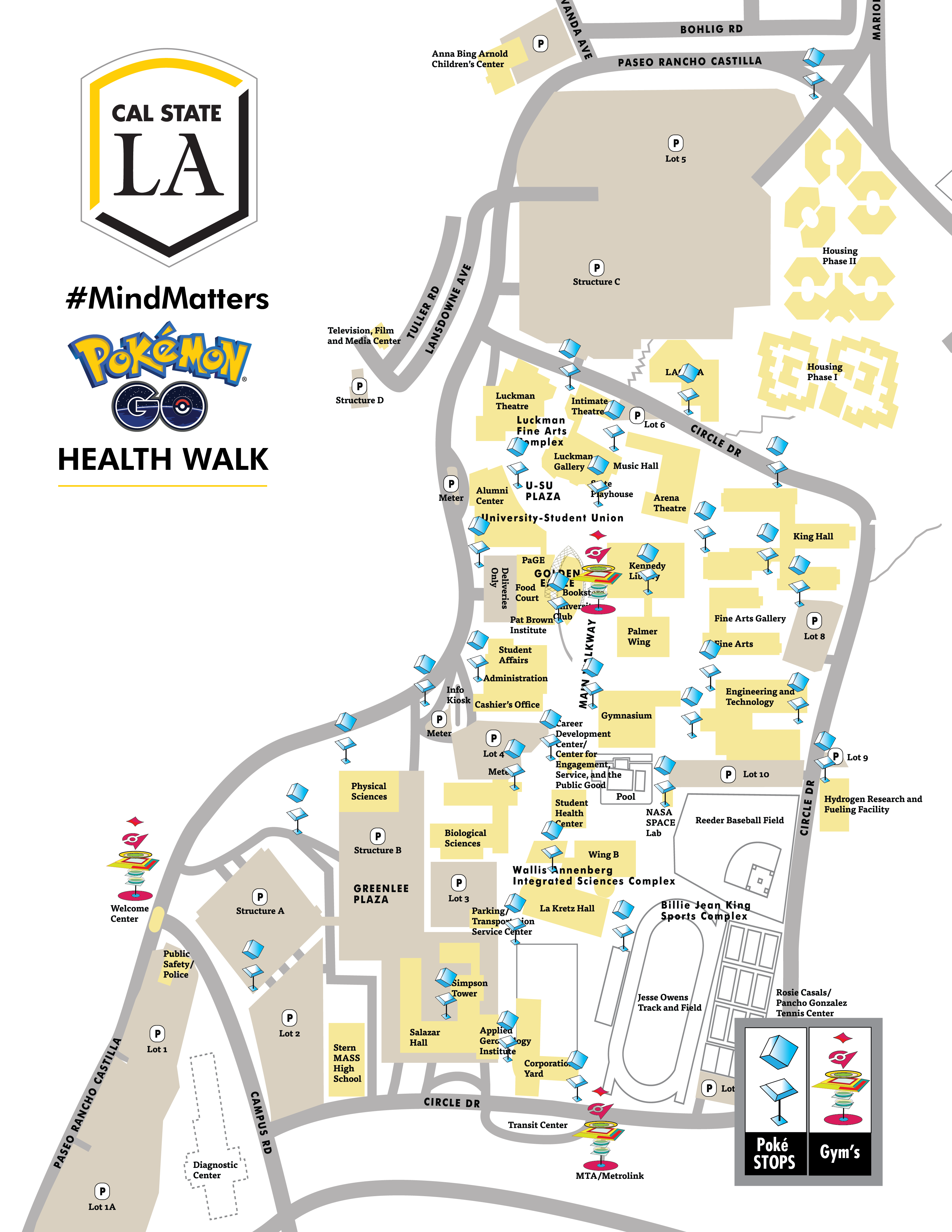 Pokémon GO Health Walk | Cal State LA on long beach csulb campus map, texas a&m-kingsville campus map, western state campus map, new haven campus map, tea towels california map, cal state fullerton housing map, northwestern state university campus map, california institute of technology campus map, lenoir-rhyne campus map, cal state los angeles map, cal state channel islands campus map, cal state east bay campus map, cal state dominguez hills location, cal state stanislaus campus map, va long beach campus map, california state university campus map, grambling state university on map, long beach university campus map, cal state san diego campus, csula map,