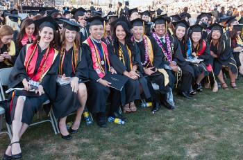 Best Value MBA Degrees in California (A-C)