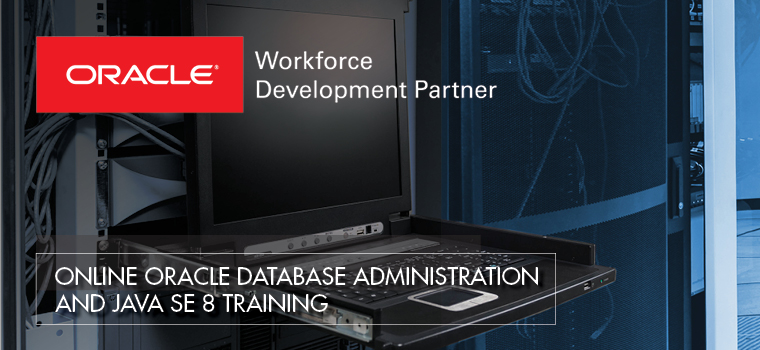 Oracle Online Programs