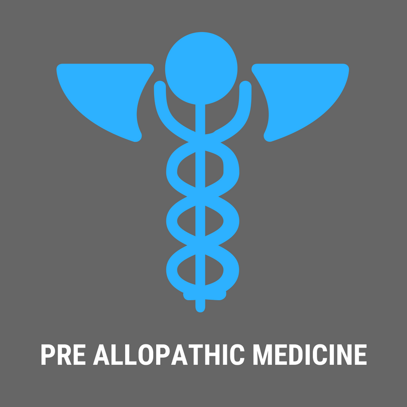 allopathic