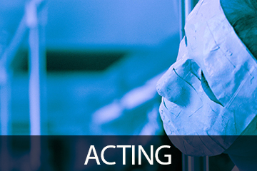 Acting Option Application