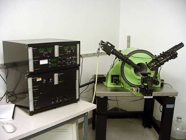 Imaging ellipsometer