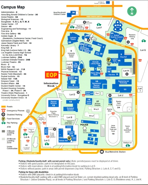 csula directions images reverse search