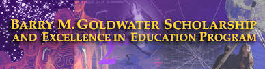 Goldwater Foundation Logo
