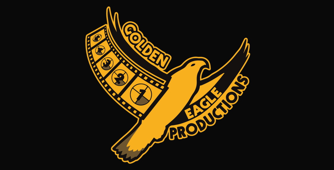 Golden Eagle Productions Logo