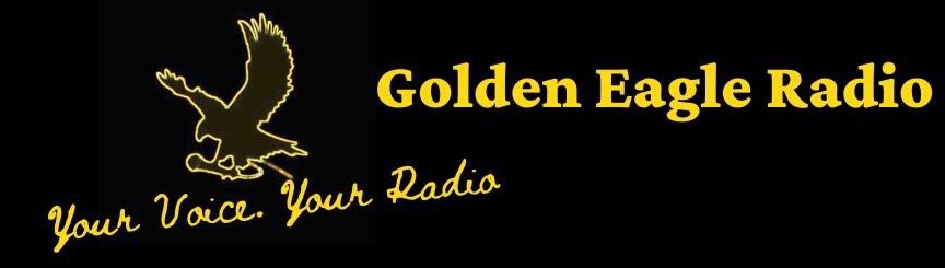 Golden Eagle Radio Logo