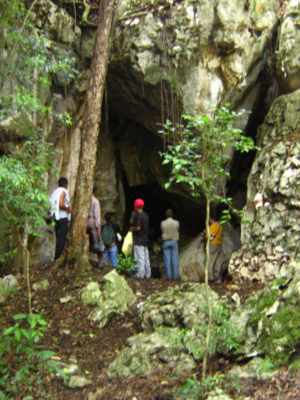 Cave 2