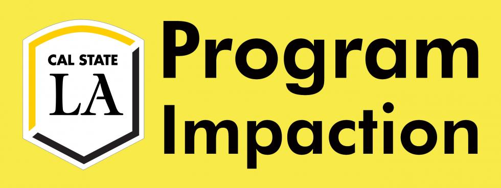 program impaction