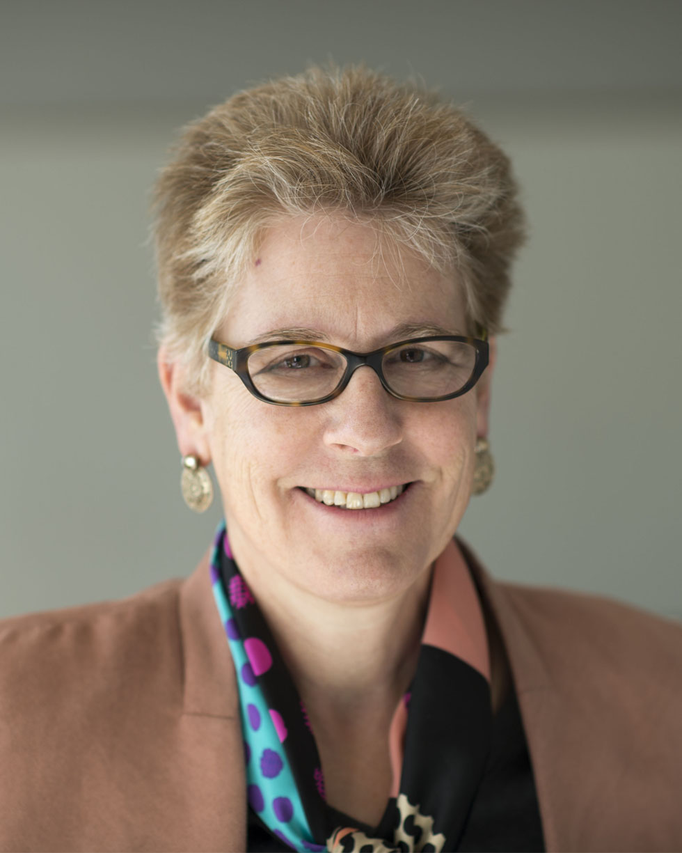 Dr. Emily Allen, Dean, College of Engineering, Computer Science, and Technology (ECST) at Cal State LA
