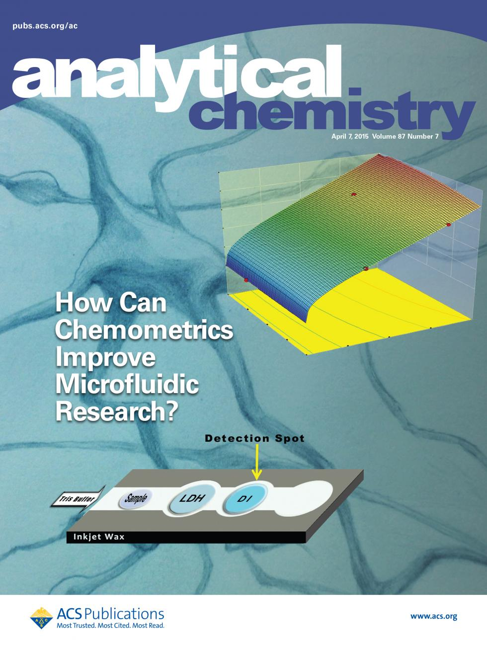 Analytical Chemistry Issue