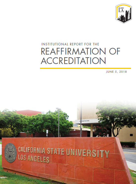 Cover of Institutional Report