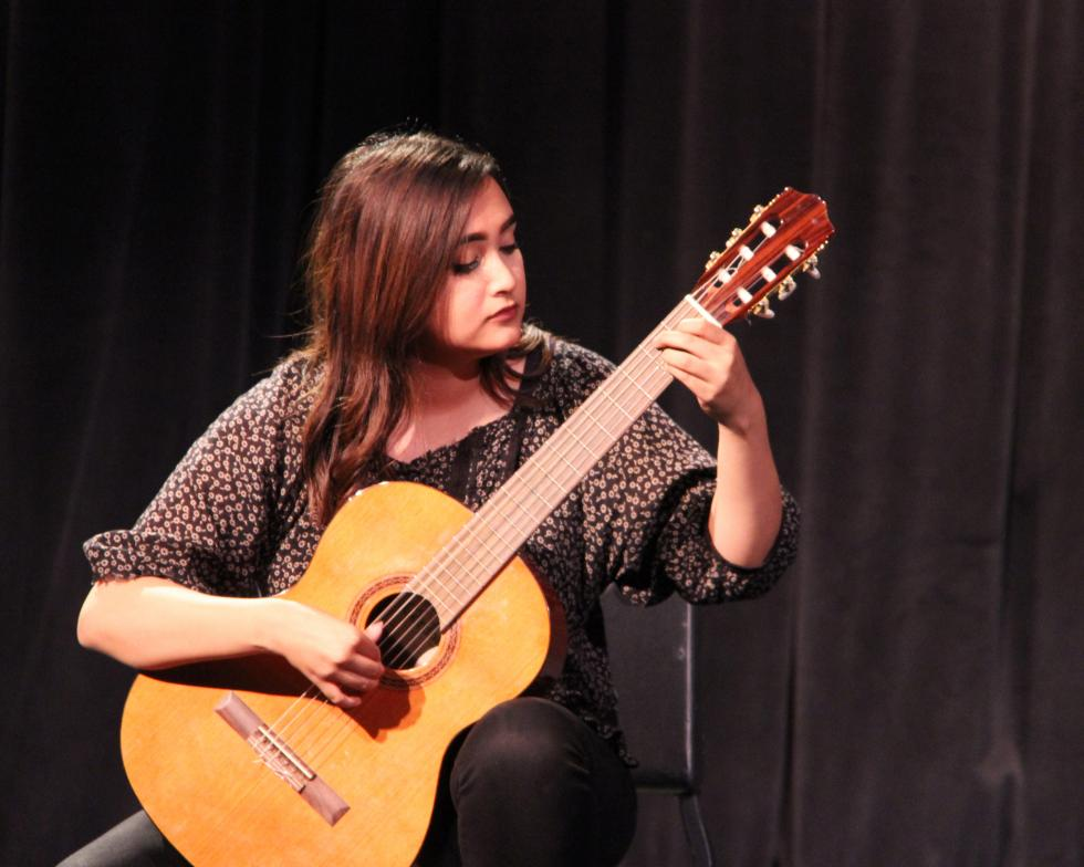 Gohar & Ovanes Classical Guitar Competition