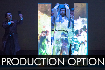 Production Option Application