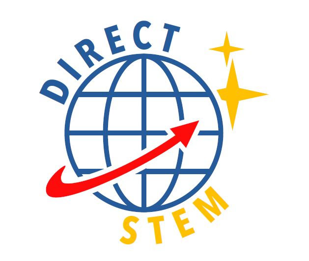 NASA DIRECT STEM alternate logo