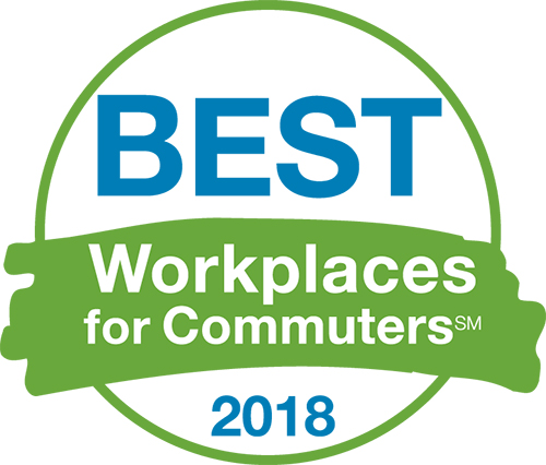 Cal State LA Voted One of the Best Workplaces for Commuters 2017 and 2018