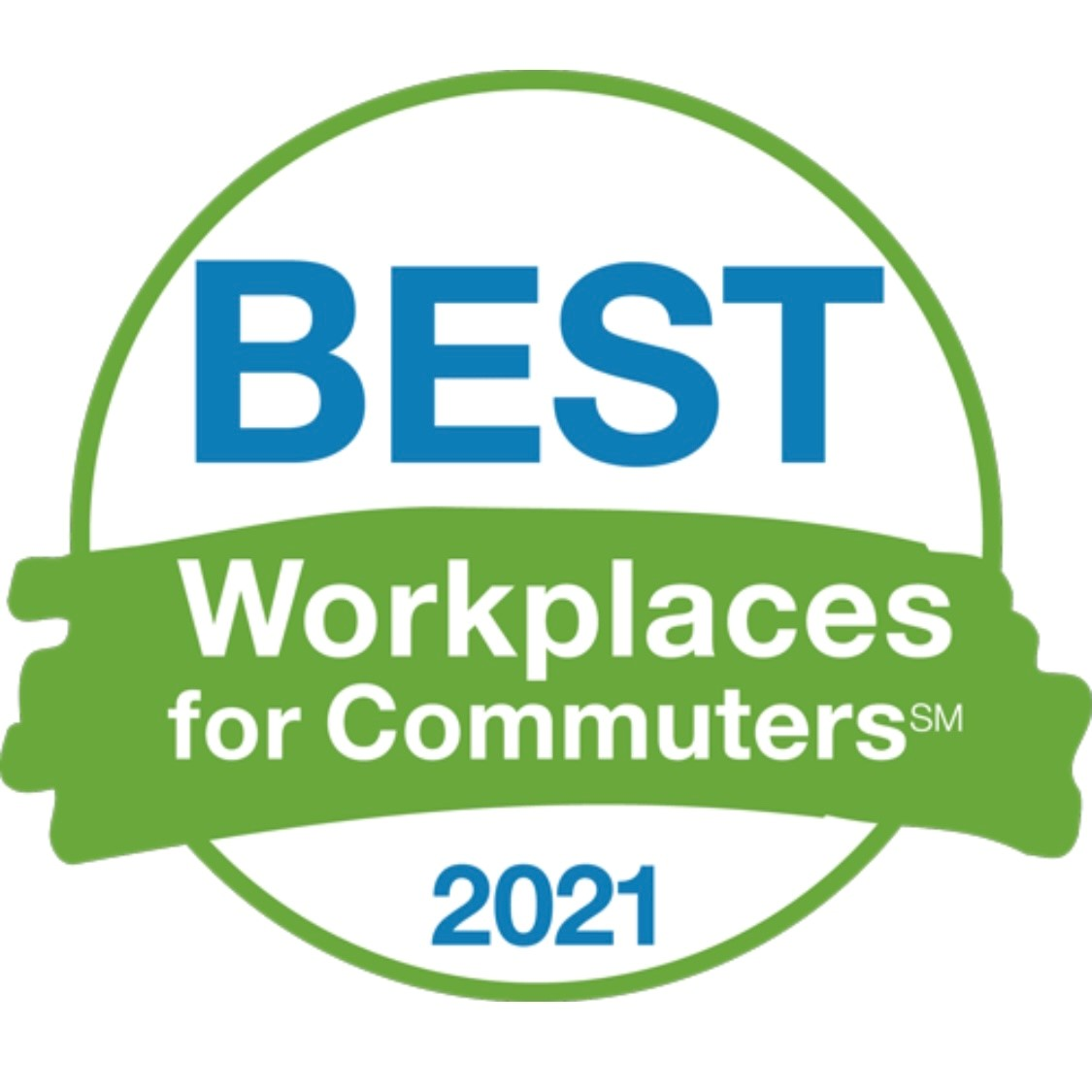Cal State LA Voted One of the Best Workplaces for Commuters 2017-2021