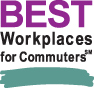 Cal State LA Voted One of the Best Workplaces for Commuters 2017