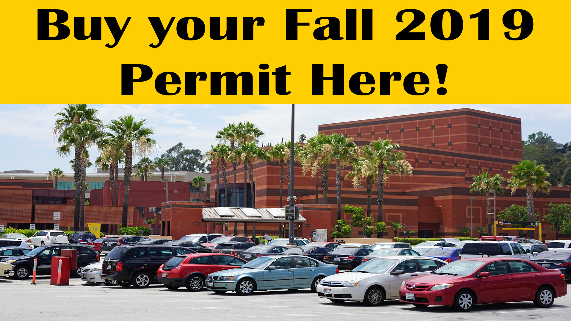 Buy A Fall 2019 Permit Here
