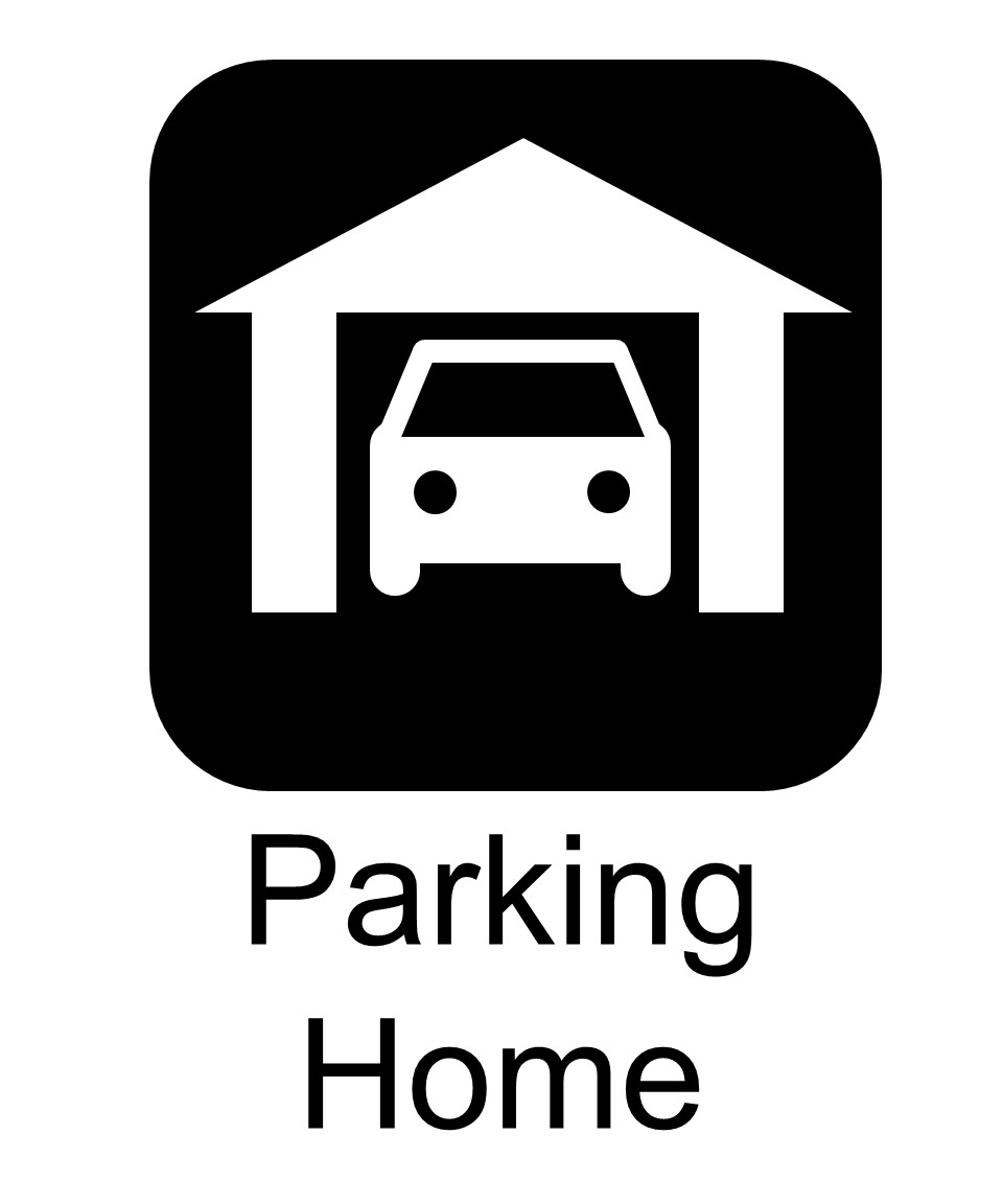 Parking & Transportation Home