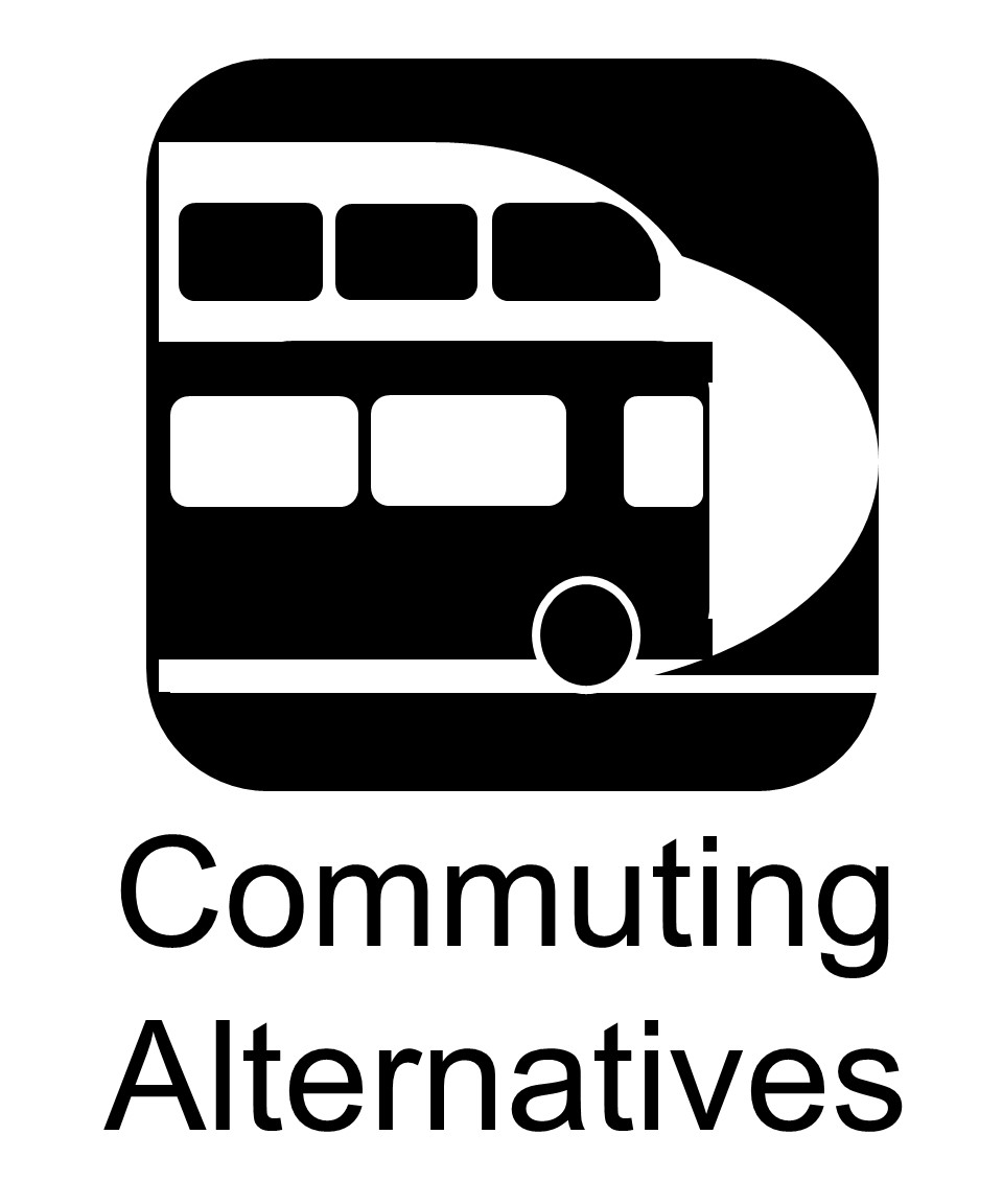 Commuting Alternatives