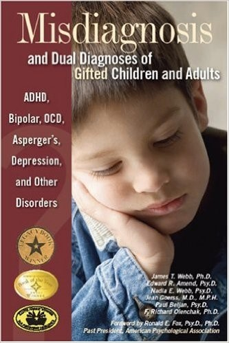 Gifted Children book