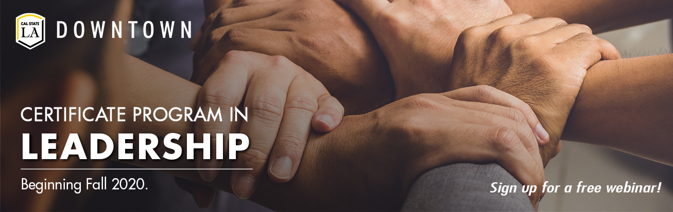 5 individual hands grasp each others wrists to indicate teamwork.